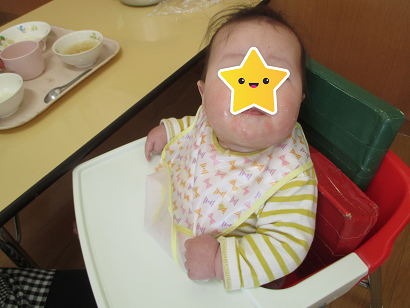 ひがし保育園 園児 ひがしKIDSブログ