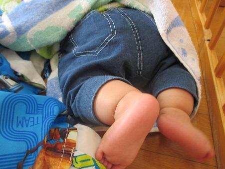 ひがし保育園 ひがしKIDSブログ 赤ちゃん