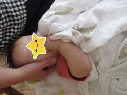 ひがし保育園 ひがしKIDSブログ 0歳児 ひよこ組