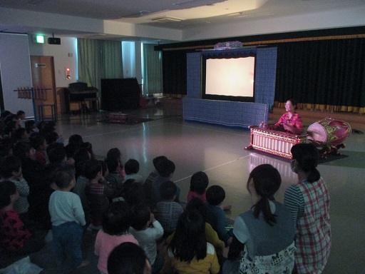 ひがし保育園 ブログ イベント