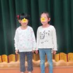 ひがし保育園 ブログ 4歳児 発表会